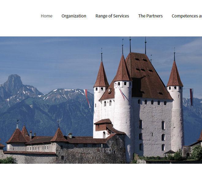 Bastillion website